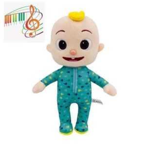 Cocomelon JJ Doll