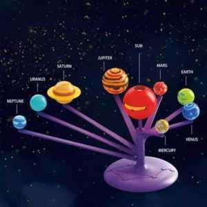 STEM Planetarium