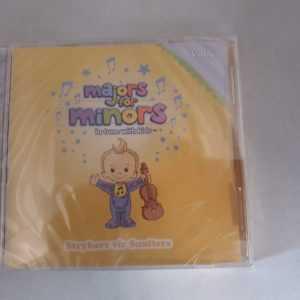 Majors for Minors Vol5