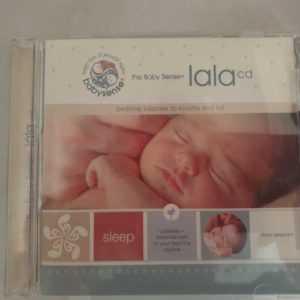 Babysense Lala CD