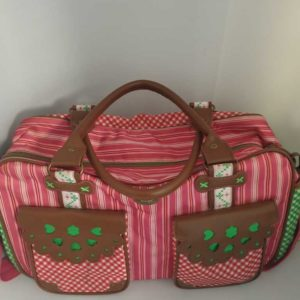 Lief Nappy Bag with Changing Mat