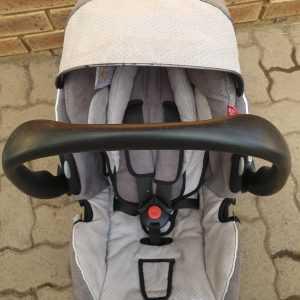Recaro 0-13Kg Car Seat