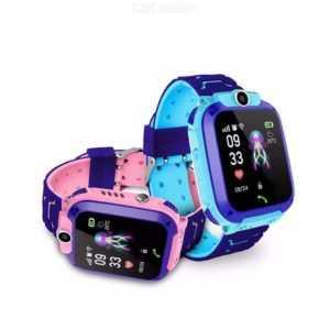 SOS GPS Watch
