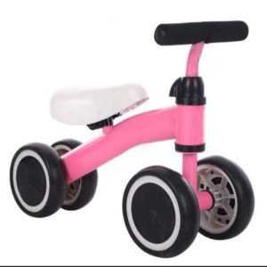 Push Trike – Pink
