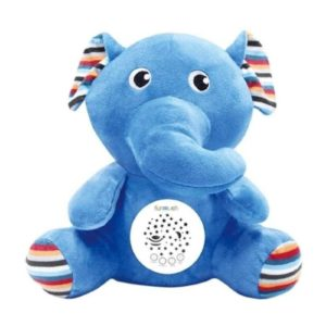 Blue Elephant Projector lamp