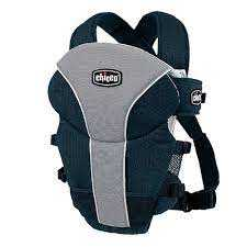 Chicco Ultra Soft 2 Way Carrier