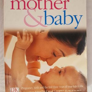 Johnson's Mother & Baby Book