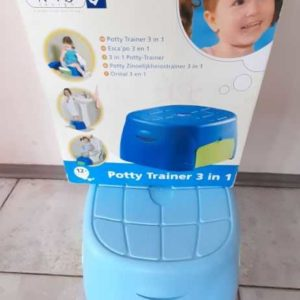 K&D 3 in 1 Potty Trainer