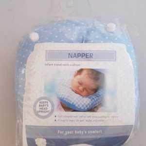 Snuggletime Newborn Napper