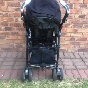 Peg Perego Switch Travel System with Base