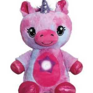 Pink Unicorn Star Belly